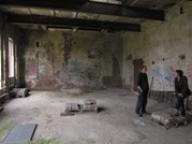 Innenansicht 1. Etage