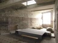 Loft/Atelier/Galerie 1. Etage  ca. 200m²